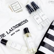 The Laundress at Petal & Post