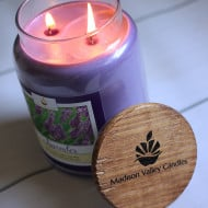 Your Home Will Smell Amazing with Madison Valley Candles #Giveaway