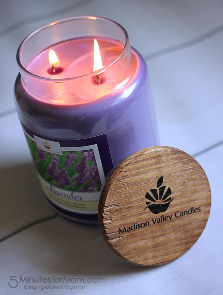 You Home Will Smell Amazing with Madison Valley Candles