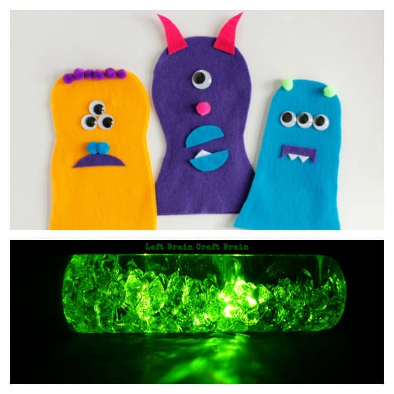 10 Quick And Easy Misc Crafts For Kids 5 Minutes For Mom