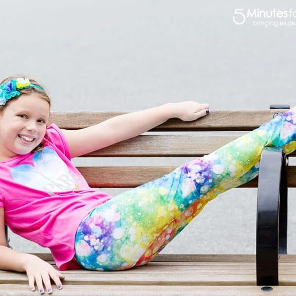 Fun Fashion for Back to School at the Children's Place #firstdayPLACE