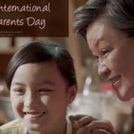 Celebrate International Grandparents Day with this Sweet Video