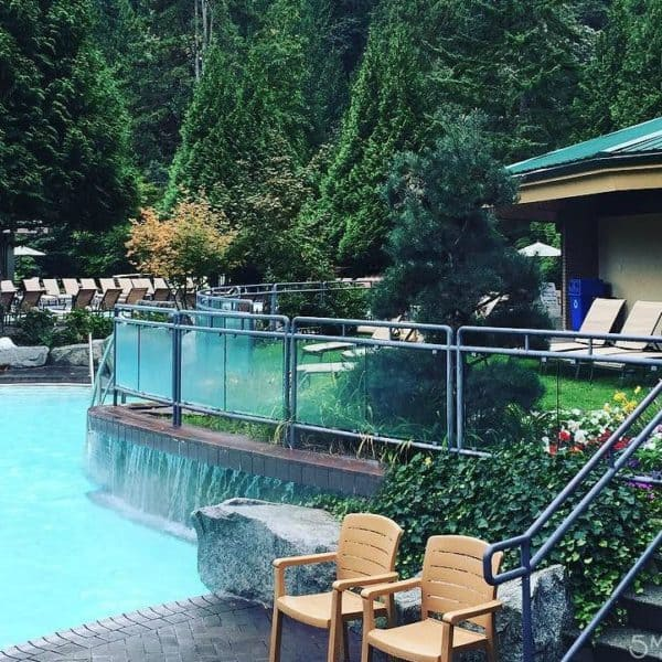 Harrison Hot Springs Resort and Spa – A Perfect Getaway In Every Season
