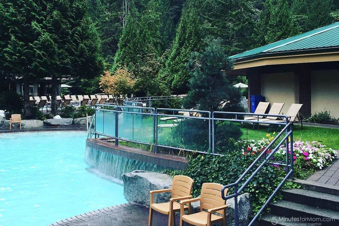 Harrison Hot Springs Resort And Spa - A Perfect Getaway In Every Season