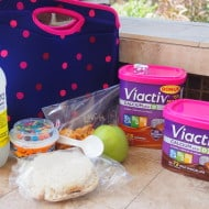 Viactiv for Women {of All Ages} on the Go #BeActiv