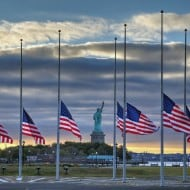 Remembering September 11, 2001 #NeverForget911
