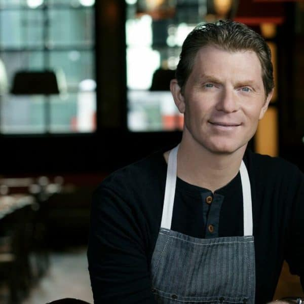 Bobby Flay on Getting Kids to Try New Foods