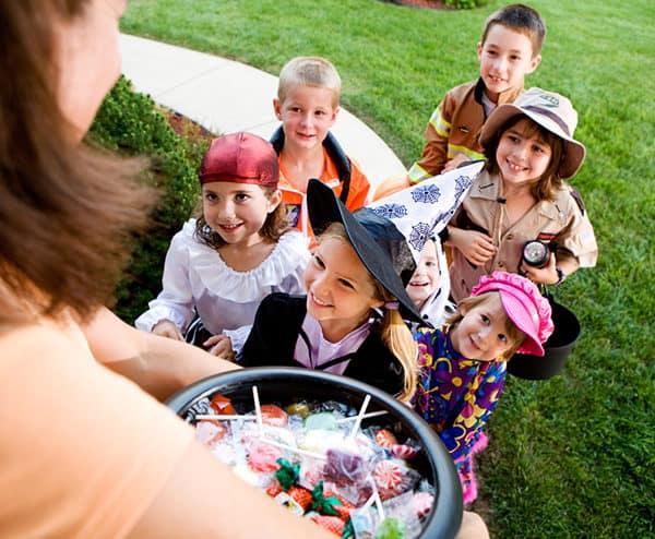 How to Keep Halloween Fun, Not Spooky