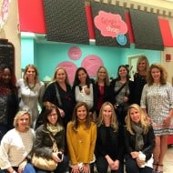 Celebrating Friendships at American Girl with @MomTrends