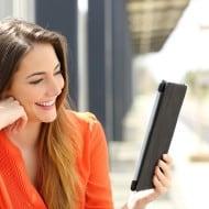 6 Reasons Why I {Still} Love My Kindle E-reader