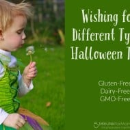 A Healthy Halloween Treat the Whole Family will Love #Giveaway