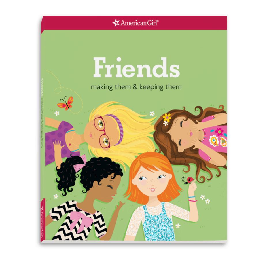 Smart Girls Guide - Friends