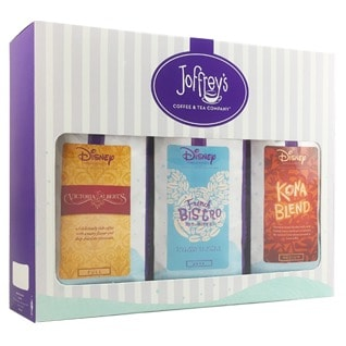 Disney trifecta gift box