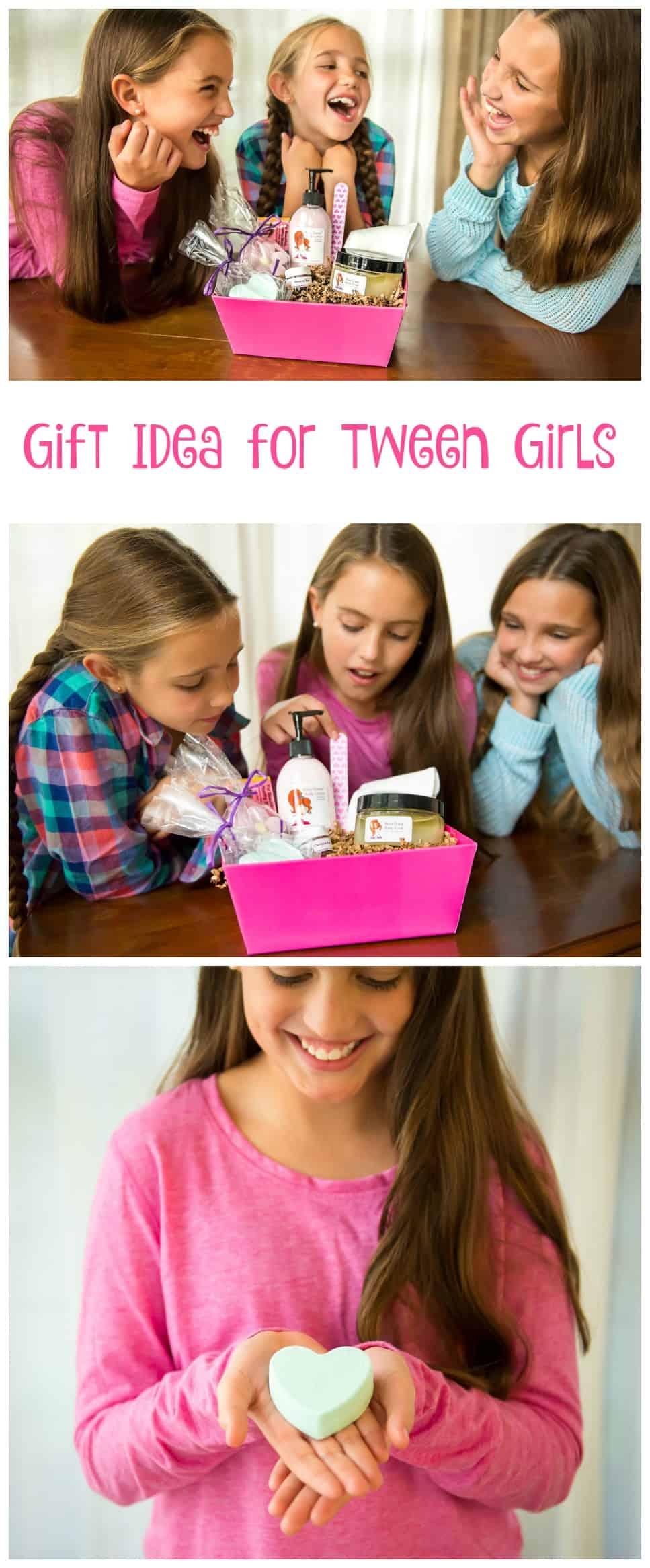 Gift Idea for Tween Girls