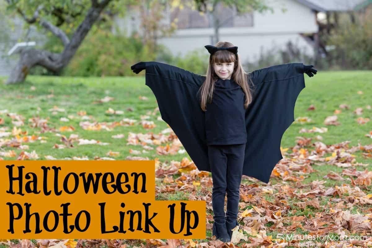 Halloween Photo Link Up
