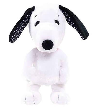 Happy Dance Snoopy
