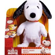 Will Santa bring Snoopy for your kids?