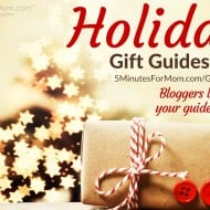 Holiday Gift Guides… and Bloggers Link Up Your Own Gift Guide!
