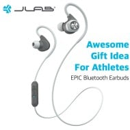 EPIC Bluetooth Earbuds – Christmas Gift Idea