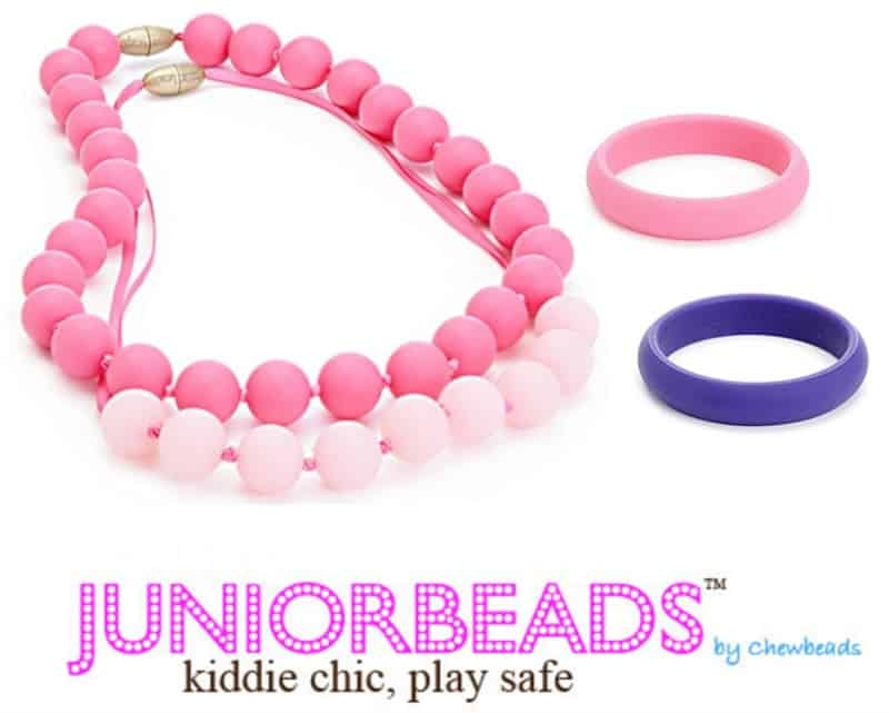Juniorbeads Giveaway Prize