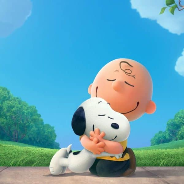Comics Helped my Son Fall in Love with Reading #PeanutsMovie