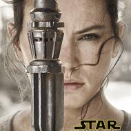 Star Wars Trailer and Movie Character Posters #StarWars #TheForceAwakens