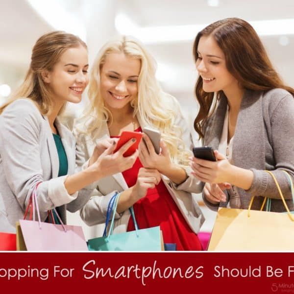 Shopping For Smartphones Should Be Fun – It is at Cellular Sales #CSsmartmom