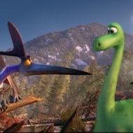 "New ""The Good Dinosaur"" Clips – #GoodDino"