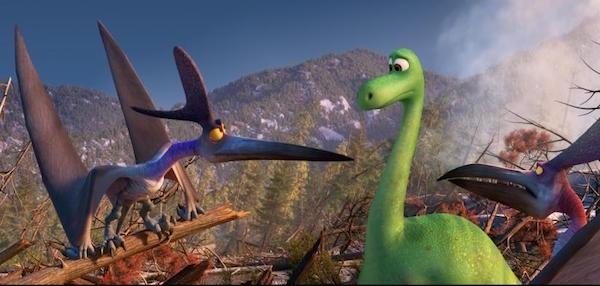The Good Dinosaur - Arlo
