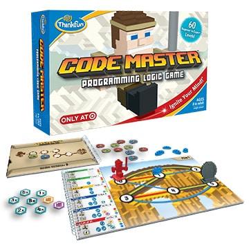 code-master