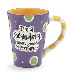 grandma superpower