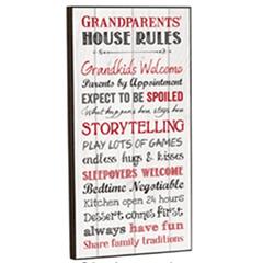 grandparents rules