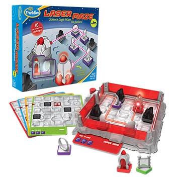 laser-maze-jr