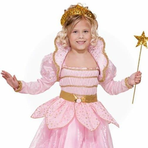 princess child costume