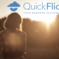 Your iPhone Video and Photo Memories Delivered to You with @QuickFlics