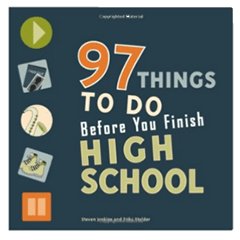 things to do before you finish high school