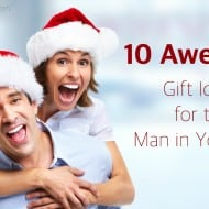 10 Awesome Experience Gifts for Men – Plus $50 @LivingSocial #Giveaway #Gift2TalkAbout