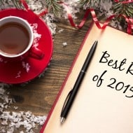 Our Best Reads of 2015