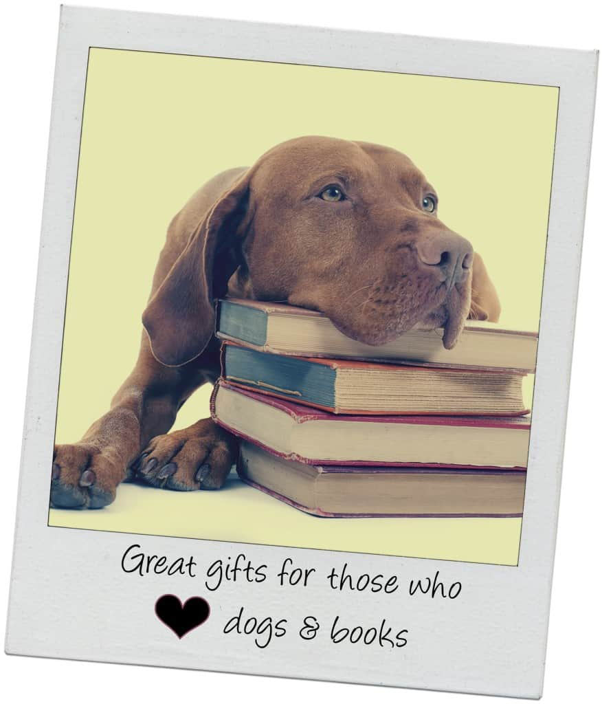 books for dog and book lovers