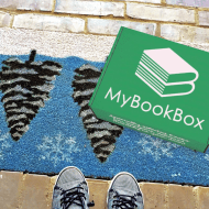 A New Subscription Service: My Book Box