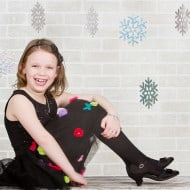 How to Create Fabulous Holiday Family Photos WHILE Having Fun
