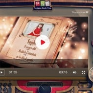 Free Personalized Video from Santa For Your Child
