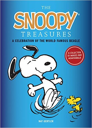 Snoopy Treasures