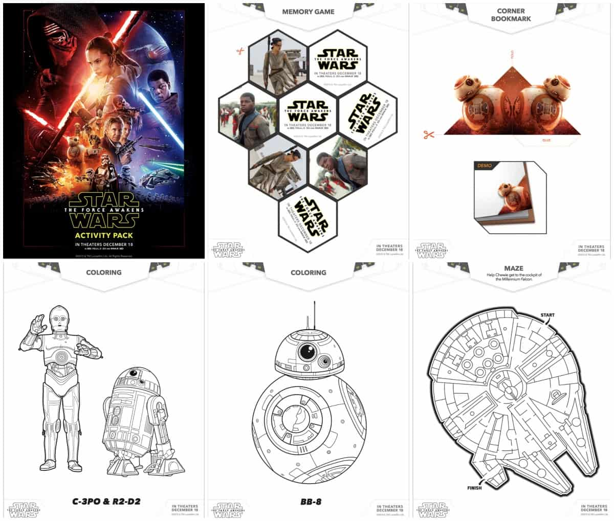 picture regarding Star Wars Printable Activities identify Star Wars Coloring Sheets and Star Wars Functions - 5