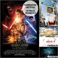 5 Minutes for Mom is Headed to Los Angeles for a Galactic Sized Adventure – #StarWarsEvent #ABCTVEvent
