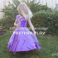 Gift Ideas for Kids that Encourage Pretend Play