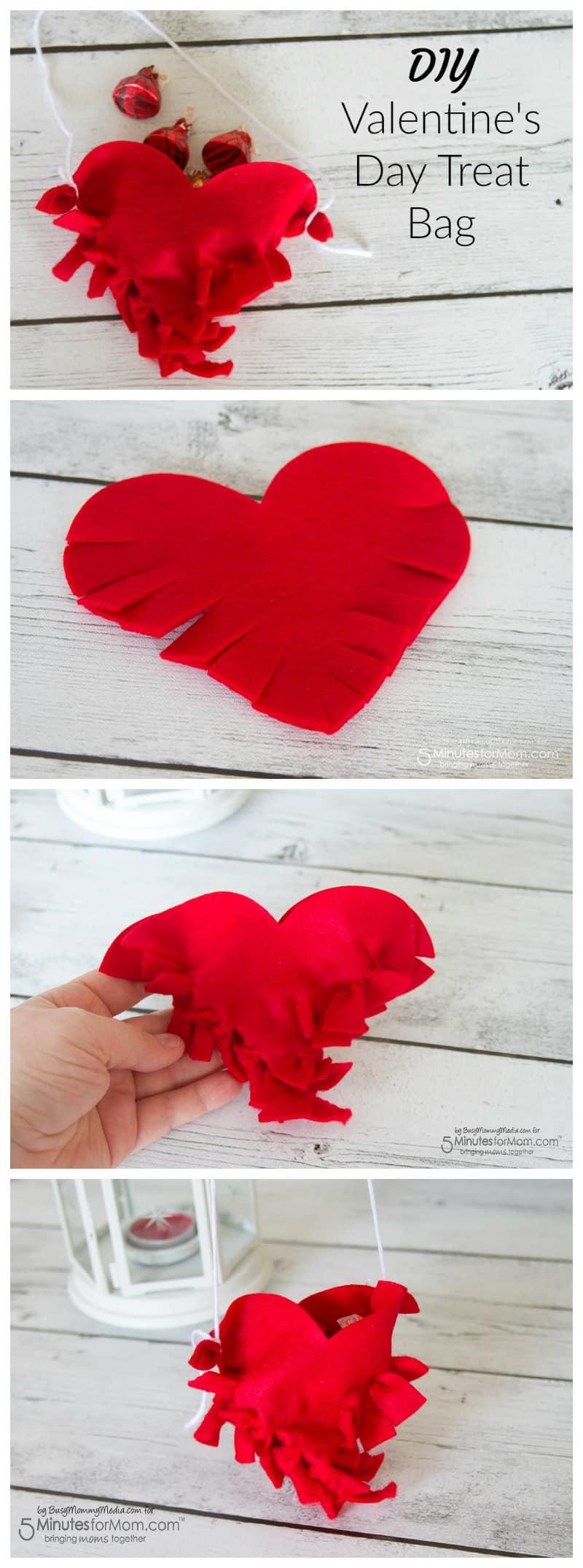 DIY Valentines Day Treat Blog
