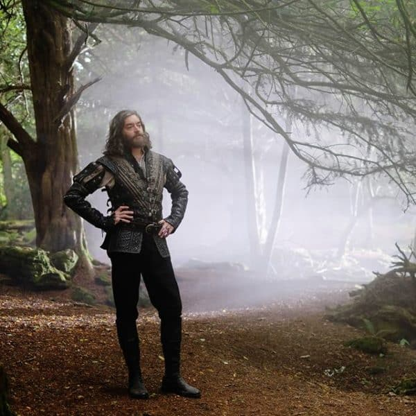 Galavant is Back with More Laughs for Season 2 #ABCTVEvent #Galavant