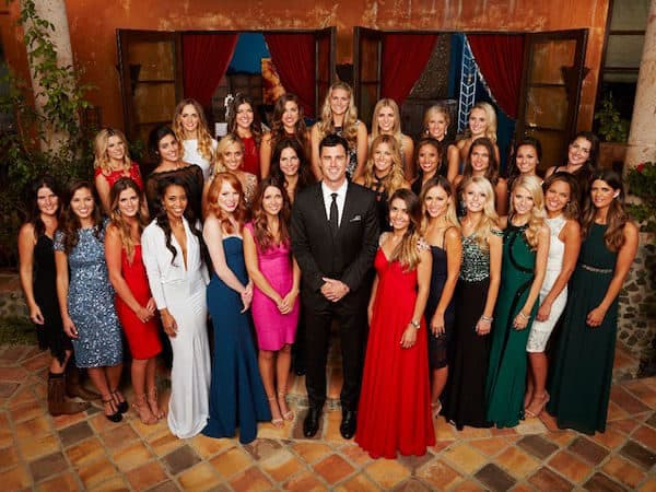The Bachelor Season 20 Interview with Chris Harrison #TheBachelor #ABCTVEvent
