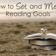 How to Make Reading Resolutions